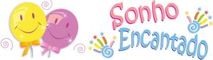 Sonho Encantado - Artigos para Festas Infantis